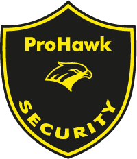 ProHawk Security Logga 200